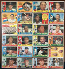 1960 Topps Football Cards 12