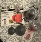 New Complete Ninja Master Prep Food And Drink Maker With Master Prep Bowl