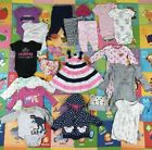 Baby girl clothes lot size newborn