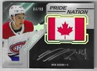 Hockey Canada and Upper Deck Extend Trading Card and Memorabilia Deal 4