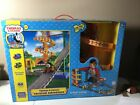 Learning Curve Thomas  Percys Carnival Adventure Take Along Playset TRAINS New