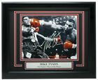 Mike Tyson Signs Autograph, Card and Memorabilia Deal with Upper Deck 23