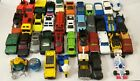 Vintage Mixed Lot of 40 Matchbox 80s 00s Diecast Cars