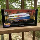 Hot Wheels Collectibles Customized VW Drag Bus 118 Scale 26416