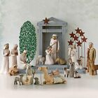 Willow Tree Nativity Sets Susan Lordis Sculpted Hand Painted Nativity Figures