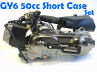 139QMB 50CC 4 STROKE GY6 SCOOTER ENGINE MOTOR AUTO CARB SHORT CASE I EN27