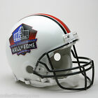 NFL HALL OF FAME AUTHENTIC FULL SIZE FOOTBALL HELMET