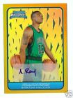 Ray Allen Rookie Cards and Memorabilia Guide 33