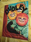 Dudley by Ellsworth Zahn hadcover 1993 signed by Laura Zahn