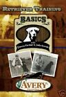 Avery Sporting Dog Retriever Training Basics DVD