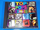 HK Cd TOP POPS EXPRESS 1990 Don Johnson, Michael Bolton