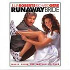 RUNAWAY BRIDE - Original Film Soundtrack CD ( 1999 )