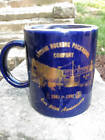 Anchor Hocking Packaging 1941 to 1951  50th Coffee Mug Connellsville Glassware