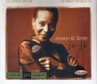 Smith, Jocelyn B. Jo-Jo 24 Carat Zounds Gold CD NEW Sealed Audiophile Ed. Vol. 3