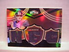 06 Topps Triple Threads Eli Manning Giants Jersey Card