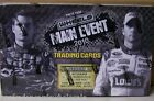 2010 PRESS PASS WHEELS MAIN EVENT NASCAR HOBBY BOX