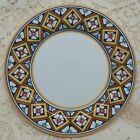 Deruta Italy Porcelain Plate NWT from Museum Shop