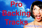 PYO Backing Tracks on CD x15 You choose the songs you want from our catalogue