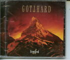 Gotthard Dfrosted CD new D frosted