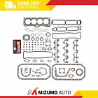 Full Gasket Set Fit 88 91 Toyota Geo Chevy 16L DOHC 4AGE