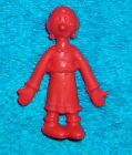 POPEYE RED OLIVE OIL 25 MINI BENDY TOY FIGURE