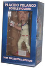 PHILADELPHIA PHILLIES BASEBALL PLACIDO POLANCO BOBBLE HEAD FIGURE BOXED 2011 SGA