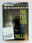 The Far Side Of The Dollar by Ross Macdonald *FIRST EDITION*