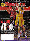 Rose Becomes First Bulls Star to Appear On Sports Illustrated Cover Since Jordan 22