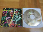 THE FLY GIRLS Loud And Clear 1989 HOLLAND 5 versions CD single 80s