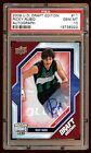 POP 1 PSA 10 RICKY RUBIO 2009 UD DRAFT PICK RC AUTO 499 THE ONLY PSA 10 GEMMINT