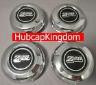NEW 1970 1981 Chevrolet CAMARO Z28 Z 28 5 Spoke Mag Wheel Center Cap SET