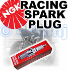 NGK Racing Spark Plug Sparkplug For CAGIVA 125cc Super City 125 -- 02/95