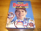1988 Donruss Baseball Unopened Box Glavine Alomar RC