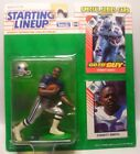 1993  EMMITT SMITH - Starting Lineup - SLU -Sports Figurine - DALLAS COWBOYS