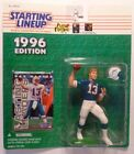 1996  DAN MARINO - Starting Lineup - SLU - Sports Figurine - MIAMI DOLPHINS