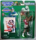 1998  JERRY RICE - Starting Lineup - SLU -Sports Figure CON. SPECIAL - S.F.49ers
