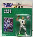 1996  Troy Aikman - Starting Lineup - SLU - Sports Figurine - Dallas Cowboys