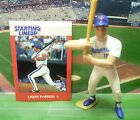 1988  LARRY PARRISH - Starting Lineup - SLU - Loose With Card - TEXAS RANGERS