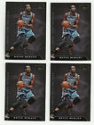 2012 Panini Kevin Durant Starting 5 Insert SP #3 - Lot of 4