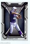 Top 10 Andrew Luck Rookie Cards 22