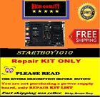 REPAIR KIT ONLY MLT386X FOR AKAI LCT3701AD / LCT3785TA / LCT37SHA