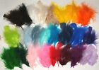 Feathers Marabou Fluffy 3 8 Many Colors Available 7 grams Approx 35 per bag