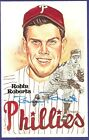 Robin Roberts Cards, Rookie Card and Autographed Memorabilia Guide 28