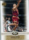 (3) 2011 UD ALL-TIME GREATS NBA STEVE NASH BASE GOLD LOT # 50 ALL DIFFERENT