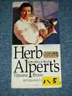 HERB ALPERT Japan 1994 NM Tall 3