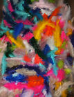 2 oz Marabou Feathers 3 8 with Imperfections Assorted Colors BARGIN BUY