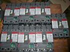 GE SEPA36AT0100 circuit breaker 3p 100amp 600v Spectra RMS 1year warranty ! New