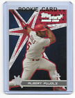 Albert Pujols Baseball Cards, Rookie Card Checklist, Autograph Guide 30