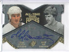 2012 UD All-Time Greats SPx Dual Forces Auto Mario Lemieux Bobby Orr 12 15