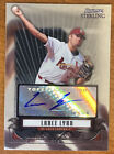 Lance Lynn 2008 Bowman Sterling Autographed Rookie Card